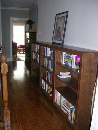 Bookcases1