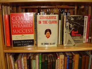 Sports books 004