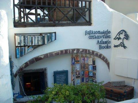 Santorini_AtlantisBooks