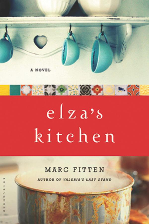 Elzas-Kitchen