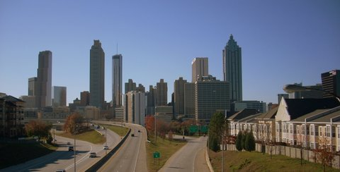 Atlanta_skyline 004_warm