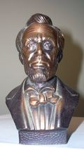 Lincolnbust