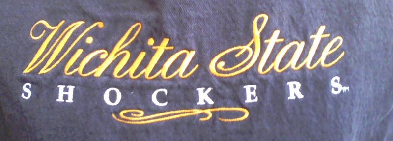 ShockerShirt