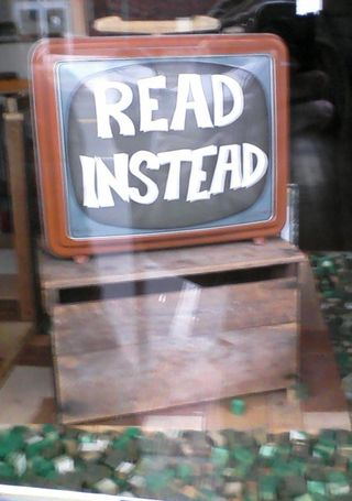 Tv_readinstead