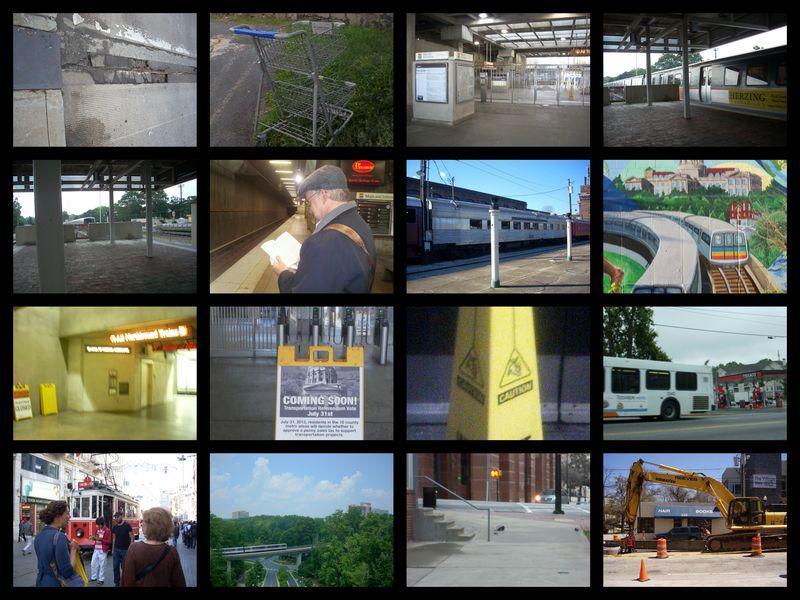 Train_collage