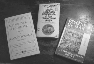 Books 003_bw