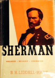 Sherman_LidellHart_cover