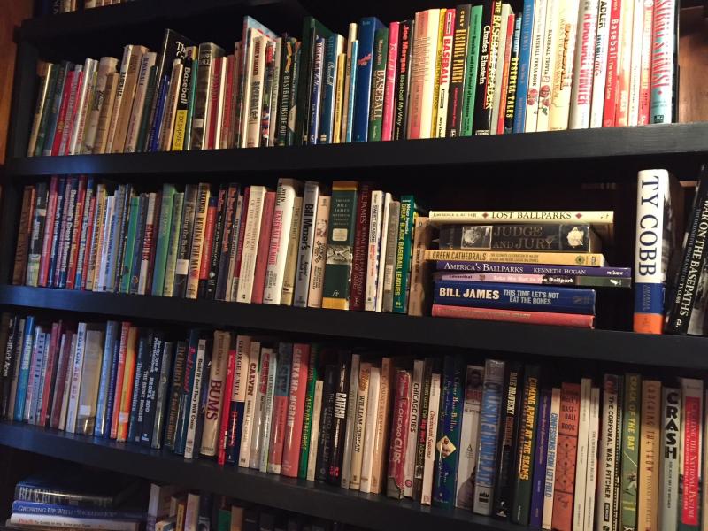 ShoelessJoe_Musuem_library