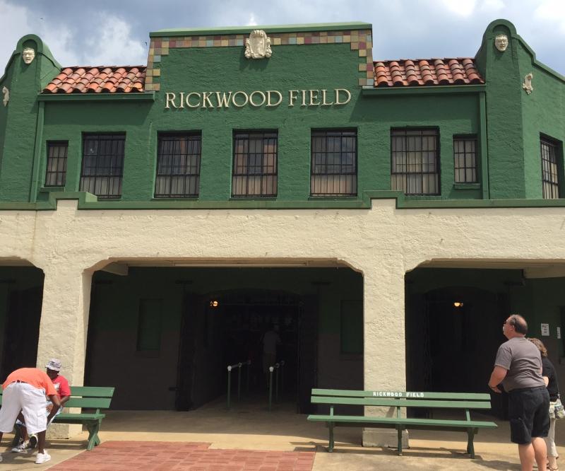 Rickwood