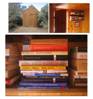 Benning_unabomber_library_