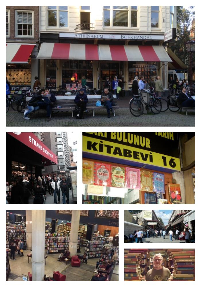 Bookshops-Carrion