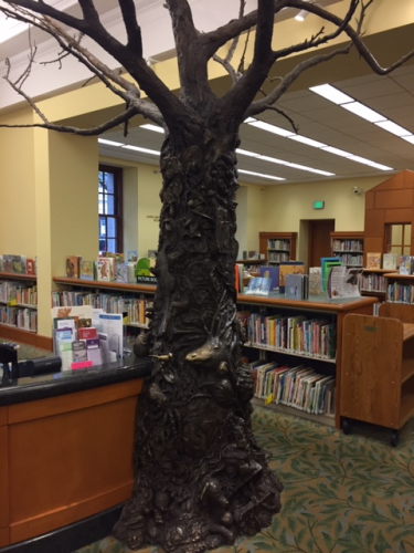Beverly_Cleary_Library