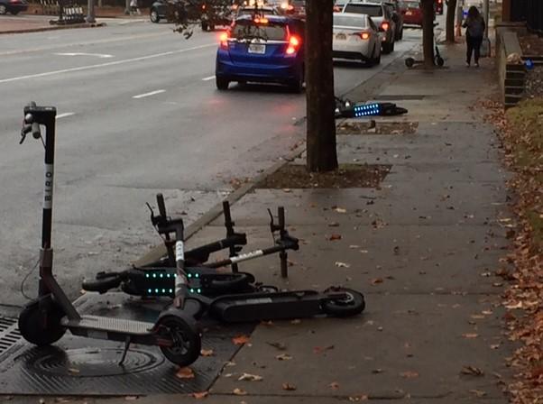 Scooters_fallen_10thStreet