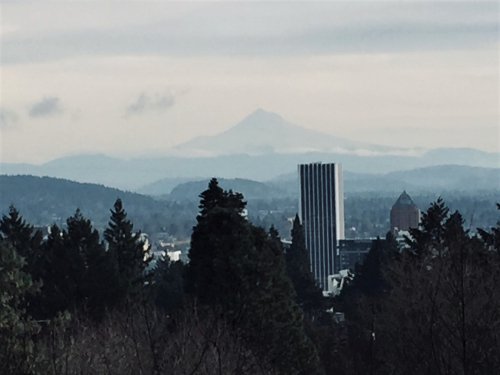 PortlandSkyline