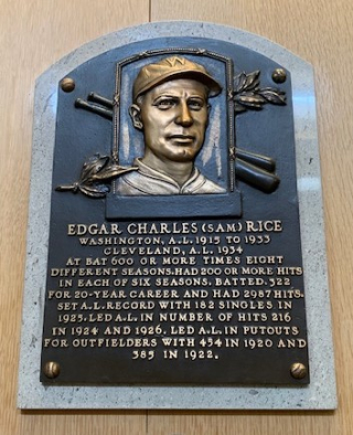 HOF_Rice_plaque
