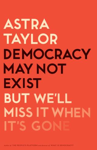 DemocracyCover