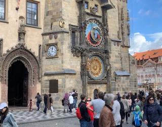 Prague_astroclock