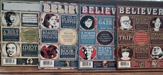 Believer2012