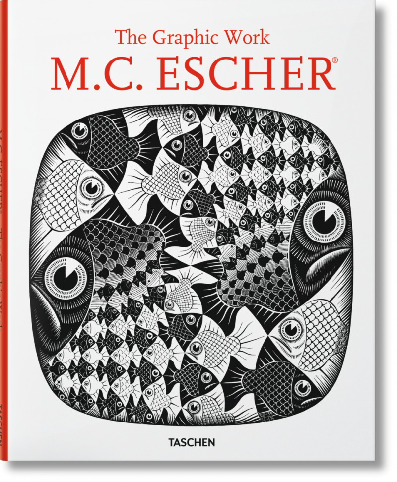 GraphicworkMCescher