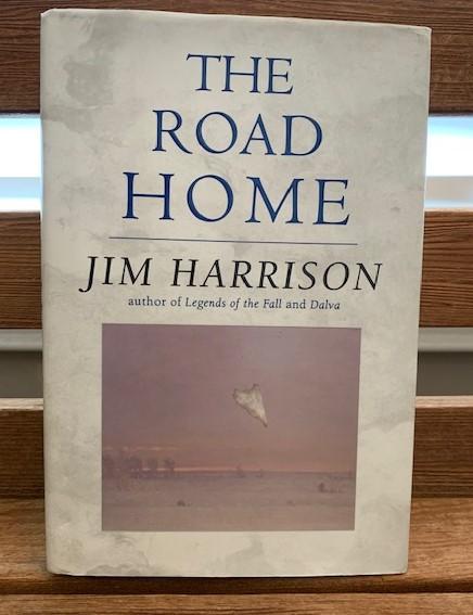 RoadHome_Harrison