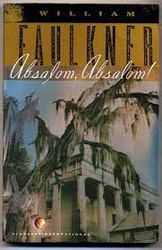 Absolm cover
