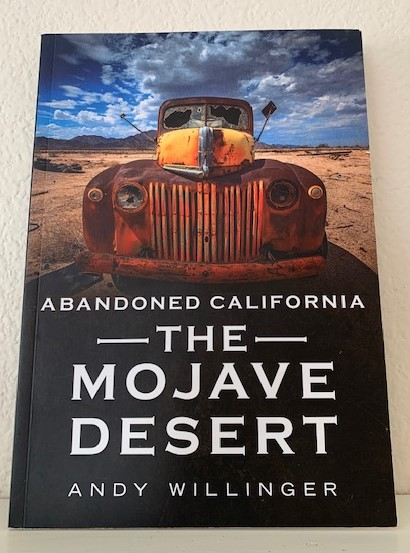 Mojave_DesertBook