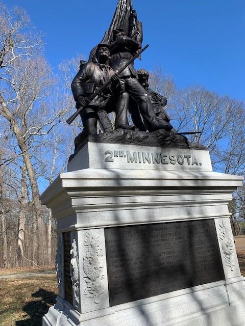 Minnesota_monument_Chickamauga