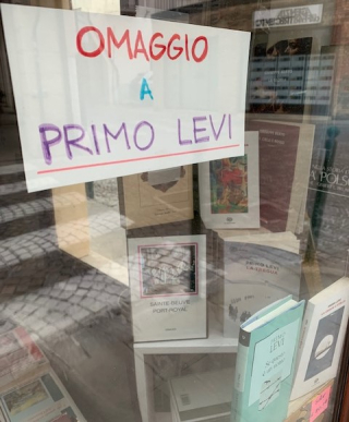 Levi-Trevisobookstore